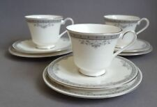 Grey Unboxed 1980-Now Royal Doulton Porcelain & China
