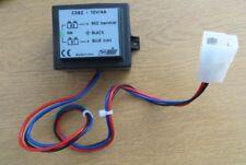 Repartidor Carga Batería 12v CBE CSB2 Bateria Arranque Servicio Cargador Solar