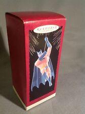 Hallmark Keepsake Christmas Ornament Collectible Batman Character 1994 Nib