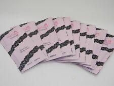 Pink Sugar Sensual Body Cream 20ml 0.68oz Lot of 10