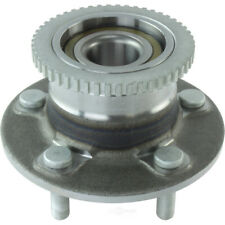 Wheel Bearing and Hub Assembly-C-TEK Hubs Rear Centric 406.42000E