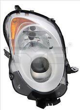 HEADLIGHT FRONT RIGHT LAMP TYC TYC 20-11753-05-2