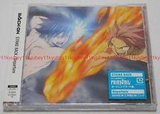 New BACK-ON STRIKE BACK Departure Type B Fairy Tail CD DVD Japan CTCR-40364