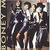 Boney M. - Collection (1992) CD ALBUM