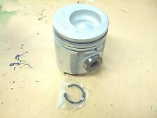 Ford New Holland 7610 6640 7740 7840 8240 8340 268 Engine Piston .004 81873457