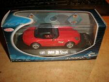 Solido #1581 1:43 BMW Z8 coupé 1999  MIB (ds29/N0524)