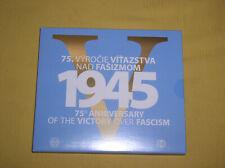 Slowakei KMS 2020 st  75 J. Ende des Faschismus