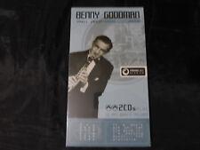 benny goodman-2 CD