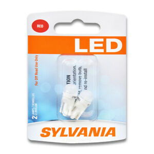 Sylvania SYLED Tail Light Bulb for Scion tC 2014-2015  Pack ip