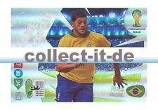 Panini Adrenalyn XL World Cup 2014 - 391 - Hulk - Game Changer