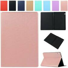 "For Huawei MediaPad T3 10 AGS-W09 9.6"" MatePad T8 Leather Case Tablet Flip Cover"