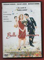DVD - Belle Mamá con Catherine Deneuve, Vincent Lindon Et Mathilde Seigner