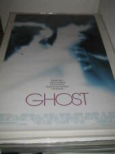 GHOST (1990) ORIGINAL 27x40 ROLLED SS MOVIE POSTER (537BB)