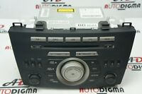 MAZDA 3 CD PLAYER RADIO BDA466AR0B *WITH CODE*