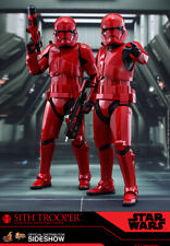 Hot Toys Star Wars - Rise of Skywalker Exclusive  Sith Trooper