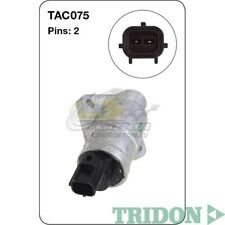 TRIDON IAC VALVES FOR Ford Escape ZC 03/08-3.0L (AJ) DOHC 24V(Petrol)