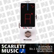 MOOER Mt1 Micro Series Baby Tuner