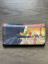 Studio Ghibli Spirited Away Wallet No Face Hot Topic. Preowned