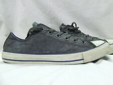 CHAUSSURES HOMME FEMME VINTAGE CONVERSE ALL STAR taille 8 - 41,5 (093)