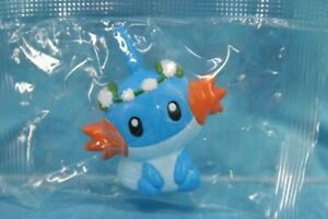 Bandai Nintendo Pokemon AG Gashapon Mini Figure Magnet P1 Mudkip Mizugorou