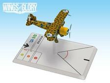 Wings Of Glory - Fiat Cr-42 Falco Gorrini by Ares Games AGS WGS110A