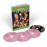 Jethro Tull - This Was - 50th Anniversary 50th Anniversary Edition CD Box Set