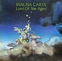 Magna Carta - Lord Of The Ages (NEW VINYL LP)