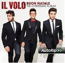 IL VOLO - BUON NATALE: THE CHRISTMAS ALBUM  CD NEU