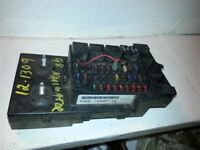 1998 NAVIGATOR F85B-14A067-CA FUSE BOX - A58 139130
