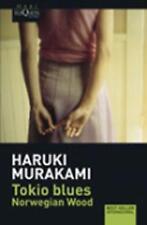 Tokio Blues: Norwegian Wood by Haruki Murakami (Paperback, 2007)