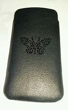 ZADIG & VOLTAIRE iPhone 5 phone Case / pouch Brown New RRP- £59