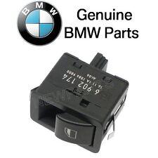 BMW E46 323i 325i 328i 330i Rear Door Window Switch Genuine Brand New