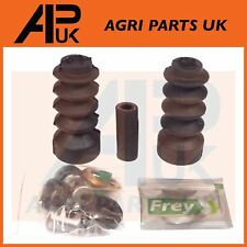 Ford New Holland 8340 TS110 Case Farmall Tractor Brake Master Cylinder Seal Kit