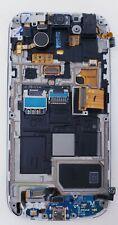 Samsung S4 Mini GT-i9195L i9195 LCD Digitizer Touch  Frame Black