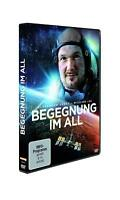 ALEXANDER GERST - BEGEGNUNG IM ALL-MISSION ISS  DVD NEU