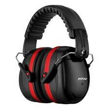 Mpow Snr 34db Ear Muffs Ear Defenders Noise Reduction Hearing Shooting Protector