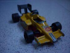 F1 RACING - MAJORETTE  - N.238 - SCALA 1:55 - ANNI '80