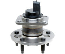 Wheel Bearing and Hub Assembly-R-Line Rear Raybestos 712006