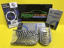 ACL Rod & Main Bearings Kit Integra 94-01 B18C VTEC Type R GSR