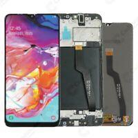 Per Samsung Galaxy A10 A20 A30 A40 A50 LCD Display Screen Assembly lot RL1IT