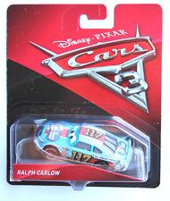 VOITURE DISNEY PIXAR CARS 3 RALPH CARLOW