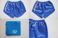 2 Stück ARENA Sporthose 80er XL NEU VINTAGE Shorts kurze Hose Nylon Glanz adidas