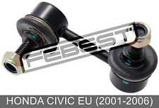 Front Right Stabilizer Link / Sway Bar Link For Honda Civic Eu (2001-2006)