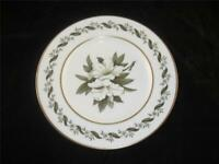 """Royal Worcester BERNINA, Lunch Luncheon Plate, 9 1/4"""""""