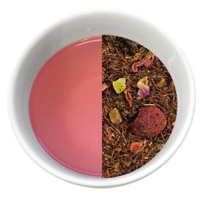 Happy Raspberry Luxury Flavoured Rooibos Blend (25g - 500g)