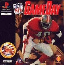 NFL GAMEDAY           -----   pour PS1