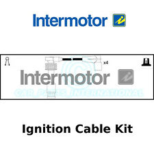 Intermotor - Ignition Cable, HT leads Kit/Set - 73806 - OE Quality