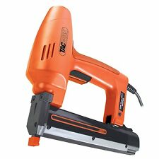 TACWISE 191EL ELECTRIC NAILER/STAPLER - FITS 15-30mm STAPLES & 18G 15-35mm BRADS