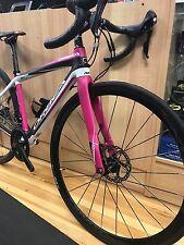 2014 Orbea Avant M10D Carbon Road Bike Size 47Cm  Ultegra  11speed