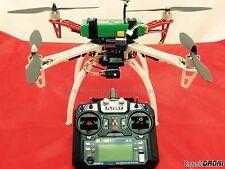 Tarot quadricottero FY450 con GPS NAZA M-LITE e Radio Flysky Fs-i6 DA ITALIA!!!